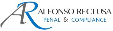 Alfonso Reclusa Abogados Logo